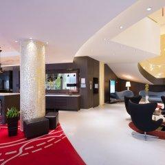 Гостиница Radisson Blu Belorusskaya интерьер отеля