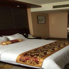 Xiangxuehai Hotel комната для гостей фото 5