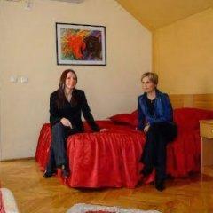 Отель ACenter Birotel Сербия, Нови Сад - отзывы, цены и фото номеров - забронировать отель ACenter Birotel онлайн фото 3
