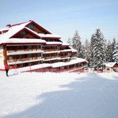 Club Hotel Yanakiev Боровец спортивное сооружение