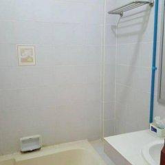 Отель Krabi Loma Hotel Таиланд, Краби - отзывы, цены и фото номеров - забронировать отель Krabi Loma Hotel онлайн ванная фото 2