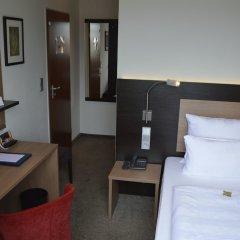 Отель Astor & Aparthotel Германия, Кёльн - отзывы, цены и фото номеров - забронировать отель Astor & Aparthotel онлайн комната для гостей фото 3