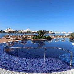Iberostar Suites Hotel Jardín del Sol – Adults Only (отель только для взрослых) бассейн фото 3