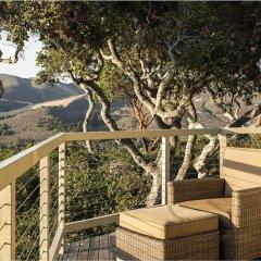 Отель Carmel Valley Ranch балкон