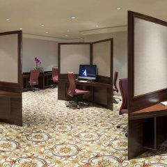 Отель Conrad Macao Cotai Central удобства в номере