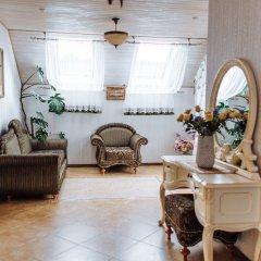 Гостиница Ведмежий Двир интерьер отеля фото 3