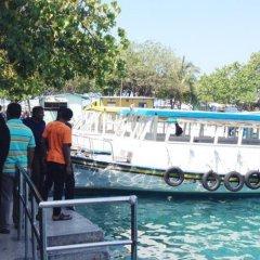 Отель Kaani Lodge Мальдивы, Северный атолл Мале - 1 отзыв об отеле, цены и фото номеров - забронировать отель Kaani Lodge онлайн приотельная территория