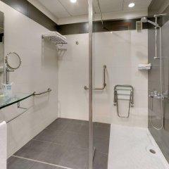 Отель Monte Triana Испания, Севилья - отзывы, цены и фото номеров - забронировать отель Monte Triana онлайн ванная