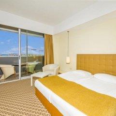 Kervansaray Kundu Beach Hotel Турция, Кунду - 5 отзывов об отеле, цены и фото номеров - забронировать отель Kervansaray Kundu Beach Hotel онлайн комната для гостей фото 4