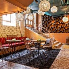 Sofo Hotel гостиничный бар