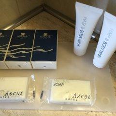 Отель Ascot & Spa Италия, Римини - отзывы, цены и фото номеров - забронировать отель Ascot & Spa онлайн фото 3