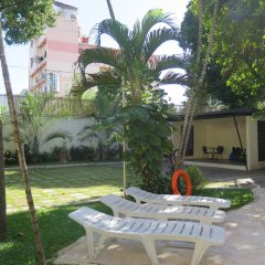 Vacation Hotel Cebu фото 11