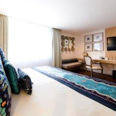 Maria Condesa Boutique Hotel комната для гостей фото 4
