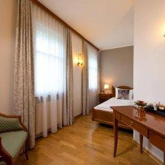 Отель Achat Plaza Zum Hirschen Зальцбург удобства в номере