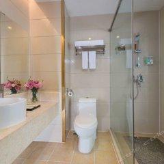 Vienna Hotel Shenzhen Shangjin Center Шэньчжэнь ванная