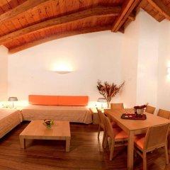 Отель Villa Di Mare Seaside Suites комната для гостей фото 3