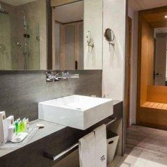 Отель Barcelona Catedral Испания, Барселона - 1 отзыв об отеле, цены и фото номеров - забронировать отель Barcelona Catedral онлайн ванная