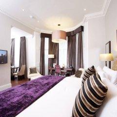 Отель Fraser Suites Queens Gate Великобритания, Лондон - отзывы, цены и фото номеров - забронировать отель Fraser Suites Queens Gate онлайн комната для гостей