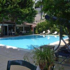 Anfora Hotel Турция, Белек - отзывы, цены и фото номеров - забронировать отель Anfora Hotel онлайн бассейн фото 2