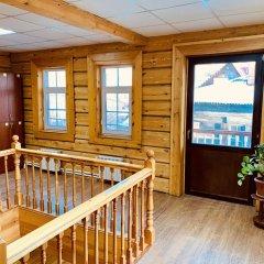 Гостиница Teremok - Hostel в Иркутске отзывы, цены и фото номеров - забронировать гостиницу Teremok - Hostel онлайн Иркутск интерьер отеля