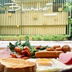 Отель Bhundhari Chaweng Beach Resort Koh Samui Таиланд, Самуи - 3 отзыва об отеле, цены и фото номеров - забронировать отель Bhundhari Chaweng Beach Resort Koh Samui онлайн питание фото 4