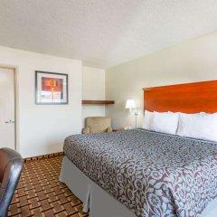 Отель Days Inn by Wyndham Charlottesville/University Area США, Шарлотсвилл - отзывы, цены и фото номеров - забронировать отель Days Inn by Wyndham Charlottesville/University Area онлайн комната для гостей