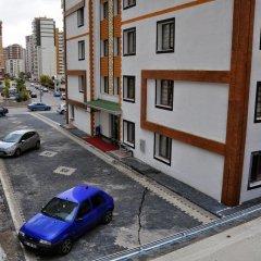 Saffire Tower Турция, Кайсери - отзывы, цены и фото номеров - забронировать отель Saffire Tower онлайн парковка