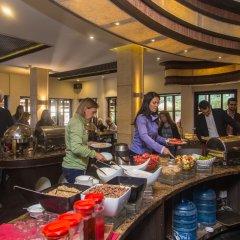 Отель Shangri La Hotel Непал, Катманду - отзывы, цены и фото номеров - забронировать отель Shangri La Hotel онлайн питание фото 3