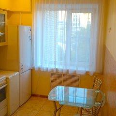 Апартаменты LUXKV Apartment on Smolenskaya в номере