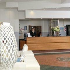 Hotel Carlton Beach интерьер отеля фото 5
