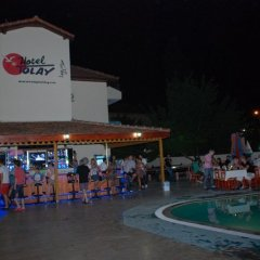 Tolay Hotel Турция, Олудениз - отзывы, цены и фото номеров - забронировать отель Tolay Hotel онлайн помещение для мероприятий фото 2