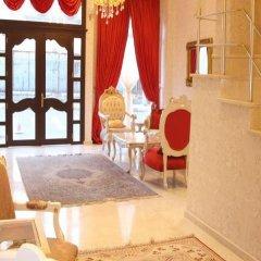 Karakoy Port Hotel в номере