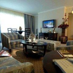 Отель Alkoclar Exclusive Kemer в номере