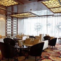 Jingtailong International Hotel питание