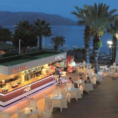 Cettia Beach Resort Турция, Мармарис - отзывы, цены и фото номеров - забронировать отель Cettia Beach Resort онлайн помещение для мероприятий фото 2