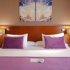 Отель Puerta De Toledo Испания, Мадрид - 9 отзывов об отеле, цены и фото номеров - забронировать отель Puerta De Toledo онлайн комната для гостей фото 2