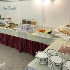 Hotel Sport Римини питание фото 2