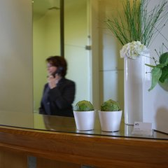 Olympic Hotel интерьер отеля фото 3