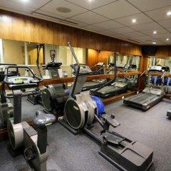 Arora Hotel Manchester фитнесс-зал фото 3