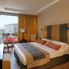 Hotel Alpi комната для гостей фото 7
