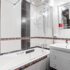 Гостиница MuchMore Arbat в Москве отзывы, цены и фото номеров - забронировать гостиницу MuchMore Arbat онлайн Москва ванная