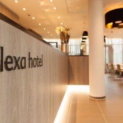 Отель RELEXA Мюнхен интерьер отеля фото 3
