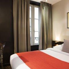 Отель Maxim Quartier Latin Франция, Париж - 1 отзыв об отеле, цены и фото номеров - забронировать отель Maxim Quartier Latin онлайн комната для гостей