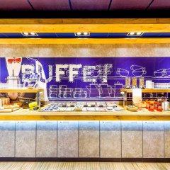 Отель Ibis budget Leipzig City питание фото 3