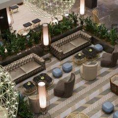 DoubleTree by Hilton Hotel Istanbul - Piyalepasa Турция, Стамбул - 3 отзыва об отеле, цены и фото номеров - забронировать отель DoubleTree by Hilton Hotel Istanbul - Piyalepasa онлайн фото 4