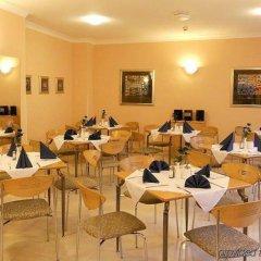 KEMPE Komfort Hotel питание фото 2