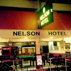 Отель The Nelson Guest House Pattaya питание