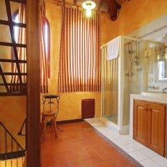 La Bandita Country Hotel Синалунга ванная фото 2