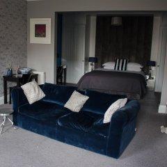 Отель 15 Glasgow Великобритания, Глазго - отзывы, цены и фото номеров - забронировать отель 15 Glasgow онлайн комната для гостей фото 5