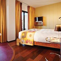 Отель Bohemia Suites & Spa - Adults only удобства в номере